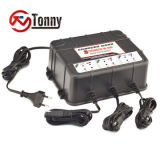 3 de Lader van de Batterij van de bank voor Auto, Vrachtwagen, Rv's