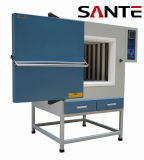 Hochtemperatur 1400c 288 Liter elektrische industrielle Ausglühen-Widerstandsofen-für Wärmebehandlung