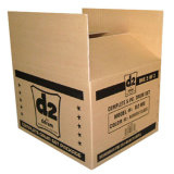 Дешевые цены Custom Strong картон для транспортировки