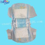 Qualitäts-Wegwerfkomfort-schläfrige ultradünne Windel für Baby