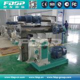 Máquina da pelota da alimentação animal com capacidade 6-20tph para a venda
