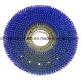 زرقاء لوح سلك بلاستيكيّة لوح قاعدة أسطوانة فرشاة ([ي-721])