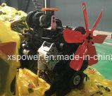 Moteur diesel Cummins Dongfeng 6bt5.9-C150 pour la construction de l'industrie projet Engneering