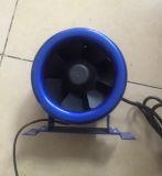 Ventilatore di scarico industriale del dispositivo di raffreddamento a velocità diverse della cucina del professionista 200mm