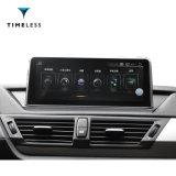 Навигация вспомогательного оборудования автомобиля Andriod тональнозвуковая для BMW X1 E84 (2009-2015) без Orginalscreen/поставкы с Idrive (TIA-219)