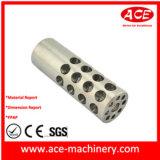 Usinage d'acier inoxydable d'usine de fournisseur de la Chine