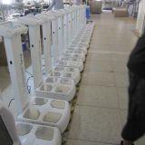 Máquina del analizador de composición de la carrocería de Inbody del soporte de la salud y de la belleza para la venta