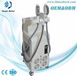 Машина удаления волос/пигмента лазера Q-Переключателя IPL RF Ce Approved