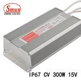 300W 15VCC 20un mode de commutation à tension constante SMPS d'alimentation