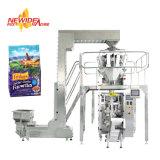 De Machine van de verpakking voor het Voedsel van het Huisdier/van de Hond/van de Kat, De Machine van de Verpakking van het Voedsel voor huisdieren