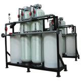 De automatische Waterontharder van de Reiniging van het Water Met Dubbele Klep