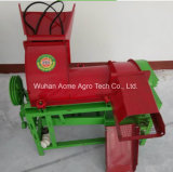 Écaillement de Dehusker de maïs de maïs d'équipement de batteuse de maïs d'agriculture battant écossant la machine