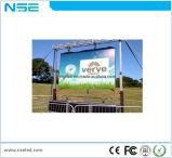 Étalage d'écran polychrome de location extérieur de Nse P6 P10 DEL