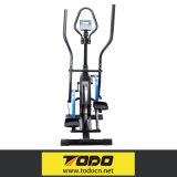 Bici cruzada elíptica apta del amaestrador de la bici de ejercicio de la carrocería comercial de Orbitrac del equipo de la gimnasia