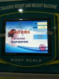 Dhm-800z massa de gordura de Venda Directa, pressão arterial, Escala de altura e peso