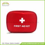 医学車の自動車安全緊急時の救急箱