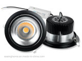 hohe Leistung 50W PFEILER Bürger CREE Bridgelux Epistar LED Downlight