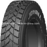 Joyallのブランドすべての鋼鉄鋼鉄駆動機構のトレーラトラックのタイヤ(12R22.5、11R22.5、295/80R22.5、315/80R22.5)