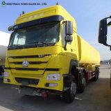 Schmieröltank-LKW des Sinotruk HOWO Palmöl-Transport-8X4