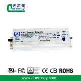방수 LED 전력 공급 150W 58V 2.6A IP65