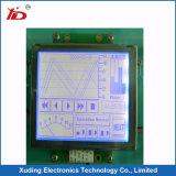16*2 naar maat gemaakte Grafische LCD van het Radertje Module met Interface Spi