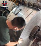 Commerce de gros 201 bobines de bandes en acier inoxydable 304 2b ba J1 J3 J4
