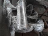 Transportador inoxidable Jy-Z de la elevación del compartimiento de cadena de la alimentación de la placa de acero