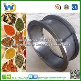 Macchina della smerigliatrice della sminuzzatrice della spezia del sale del grano dell'acciaio inossidabile 10-120mesh