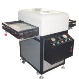 3D Oval Automático Subliamtion Meia Tela Vácuo Máquina de imprensa de calor