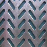 良質の円形の穴の穴があいた網のシート・メタル