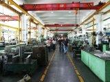 Китайский металлической части службы обработки с ЧПУ