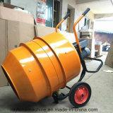Смеситель портативного барабанчика конкретного смесителя электрического конкретный