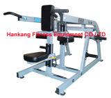 Machine de conditionnement physique, des équipements de gym, un marteau de la force, body building, assis DIP (HS-3032)