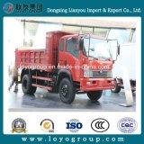 Camion- de camion léger du camion à benne basculante de Sinotruk Cdw 4X2