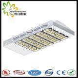 Neuer Typ 250W LED Straßenlaterne, LED-Straßen-Licht 250W, LED-Straßenlaternemit hoher Leistungsfähigkeit
