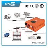 Split 240VCA Hybird hors réseau Solar Power DC à l'AC convertisseur Controller chargeur avec fonction de contrôle à distance pour le marché de Porto Rico