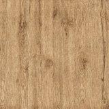 インクジェット床タイルの居間のための木製の一見のPorcetainのタイルのセラミックタイル