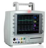 Monitor Fetal materno Fetal de FM-10A Ctg com gêmeos