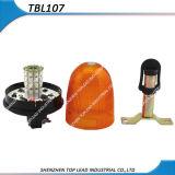 Het Roteren van de uitstekende kwaliteit/van de Waarschuwing van de Stroboscoop Licht (TBL 107)
