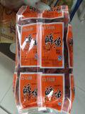 Máquina de empacotamento Roasted dos amendoins do formulário suficiência vertical com pesador 620c de Multiheads