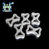 Media de traspaso térmico de cerámica del anillo de la mariposa (paquete de TY)
