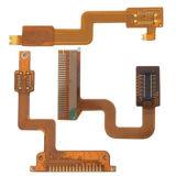 Capa 3 placa de circuito impreso flexible con alta calidad