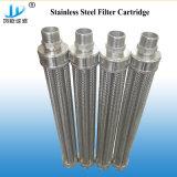 Resistente a altas temperaturas de derretimento de separação Solid-Liquid Filtro de vela