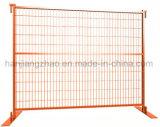 Pega fácil revestido de PVC Portátil Painéis cerca temporária (XMR89)