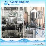 Planta de embotellamiento pura linear del agua (máquina)