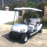 Billig 4 Seater elektrischer Streifenwagen