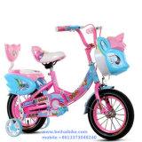 Велосипед детей симпатичного Bike езды младенца цветастый для маленькой девочки
