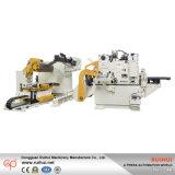 Lamiera sottile automatica Decoiler e macchina d'alimentazione (MAC4-1000H)