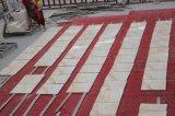 Araña de Oro Pulido losas de mármol y mosaicos pisos de mármol&encimera de albañilería