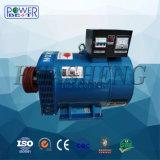 Pinsel 10kw mit Riemenscheiben-Generator-Drehstromgenerator